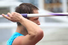 Vitezslav Vesely - javelin Stock Photos