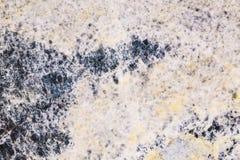Vitgrå färger marmorerar textur med den naturliga modellen för bakgrund eller Arkivbild