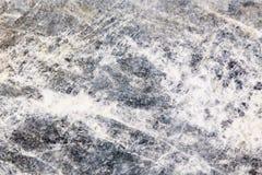 Vitgrå färger marmorerar textur med den naturliga modellen för bakgrund eller Arkivbilder