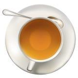 Kaffe kuper Royaltyfria Bilder