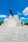 Vitkov Memorial in Prague Stock Photography