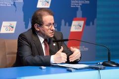 Vitor Manuel Ribeiro Constancio Stock Images