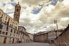 Vitoria - Gasteiz Stock Photos