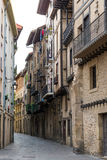 Vitoria Royalty Free Stock Images