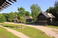 Vitoslavitsy, Veliky Novgorod, Rusia Imagen de archivo