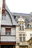 Vitré, Bretagne Stockbilder