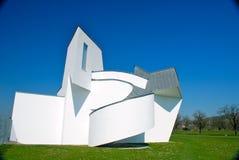 Vitra Auslegung-Museum durch Frank Gehry Lizenzfreie Stockfotos