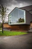 Vitra House designed by Herzog and de Meuron Stock Image