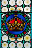 vitrage Obrazy Royalty Free
