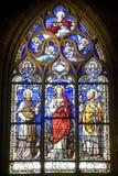 Vitre, Bretagne Royalty-vrije Stock Afbeeldingen