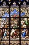 Vitre, Bretagne Stockbilder