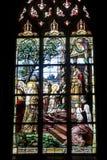 Vitre Bretagne Royalty-vrije Stock Afbeelding