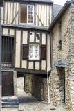 Vitre, Bretagne Stock Foto