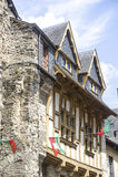 Vitre, Bretagne Royalty-vrije Stock Fotografie
