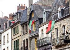 Vitre, Bretagne, Bretagne Stock Foto