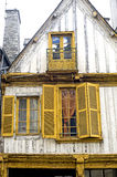 Vitre, Brittany Photo stock