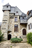 Vitre, Brittany Royalty Free Stock Photo