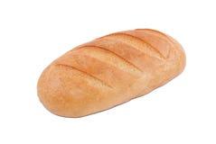 Vitt bröd Royaltyfria Bilder