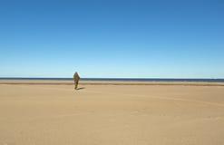 Vitt hav Ryssland, fotografering för bildbyråer