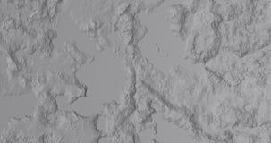 Vitt och ljust - grå texturbakgrund Abstrakt marmorcementtextur, stenar naturliga modeller för designkonstarbete royaltyfria foton