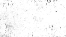 Vitt tappningdamm skrapade bakgrund, bekymrad gammal textur överdrar utrymme för text arkivfoton