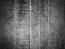 vitt trä för svart vägg Arkivfoto