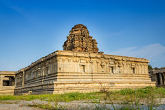 Vittala tempel Royaltyfri Fotografi