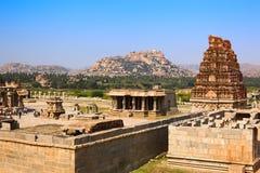 Vittala temple Stock Image