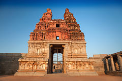 Vittala temple Stock Image