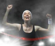 Vittoria Fotografie Stock