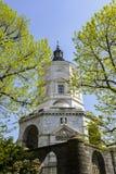Vittoria di della di Tempio, un memoriale a commenmorate il milanese chi dide nella prima guerra mondiale Milano, Lombardia, Ital Fotografie Stock