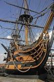 Vittoria di HMS Fotografia Stock