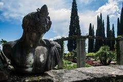 Vittoriale-degli Italiani Lizenzfreie Stockbilder