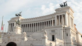 Vittoriano Royalty Free Stock Images