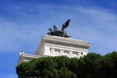 Vittoriano, Rome Stock Image