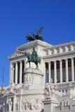 Vittoriano, Rome Royalty Free Stock Image