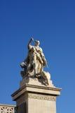 Vittoriano in Rome Stock Photography
