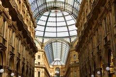 Vittorio Emanuele Royalty Free Stock Images