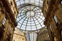 Vittorio Emanuele Stock Images