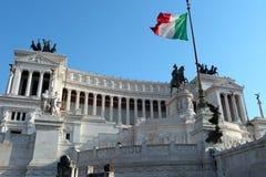 Vittorio Emanuele stock afbeeldingen
