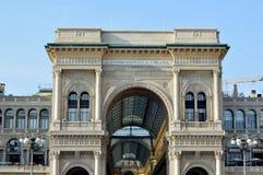 Vittorio Emanuele Imagens de Stock