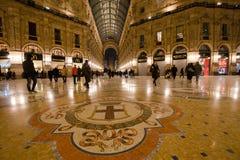 Vittorio Emanuele II Royalty Free Stock Image