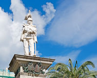 Vittorio Emanuele II Stock Images