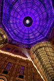 Vittorio Emanuele - Milan - 2009 Photographie stock libre de droits