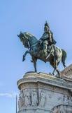 vittorio monumento του Emanuele στοκ φωτογραφίες με δικαίωμα ελεύθερης χρήσης