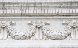 vittorio monumento emanuele Стоковые Фото
