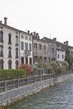 Vittorio Véneto fotografía de archivo