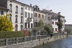 Vittorio Veneto stockfoto