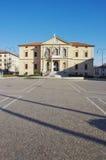 Vittorio Veneto City Hall Royalty Free Stock Images