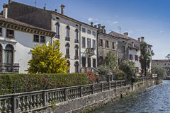 Vittorio Veneto Royalty Free Stock Images